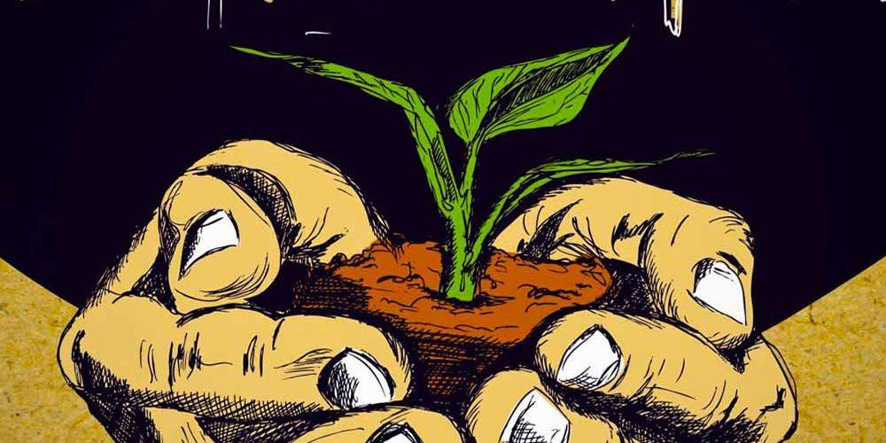 Ecologistas en Acción afirma que con los recursos que se emplearán en el Centro logístico militar se crearían más de 7.000 puestos de trabajo en soberanía alimentaria.