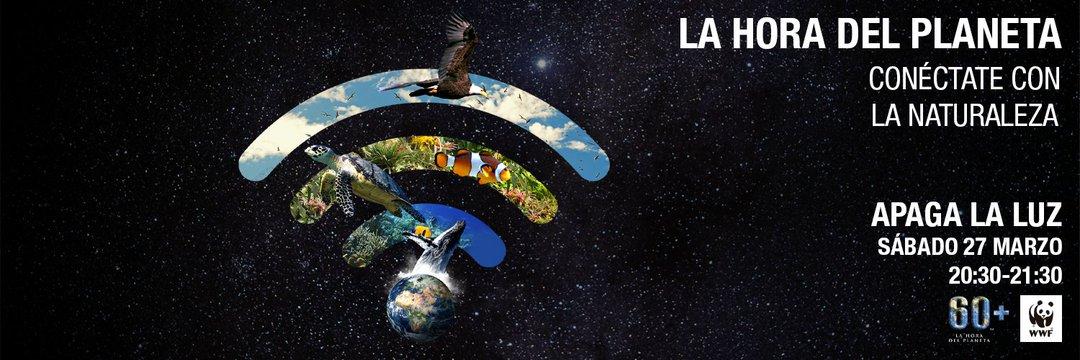 CBE Ciudad de Córdoba se une a la Hora del Planeta