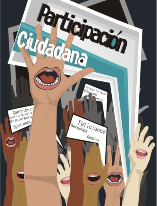 El Consejo del Movimiento Ciudadano exige que no se aprueben mociones saltándose el reglamento de Participación Ciudadana
