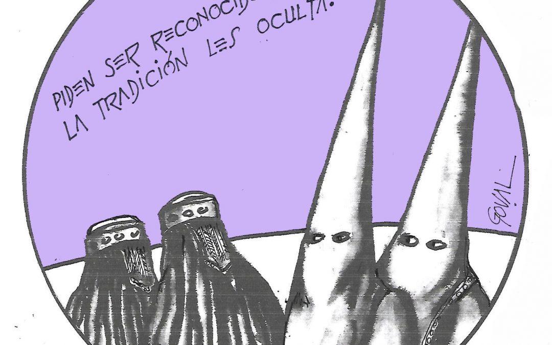 """Trigésimo Domingos Laicos, en Paradigma Radio. Hoy """"El laicismo en Francia"""""""