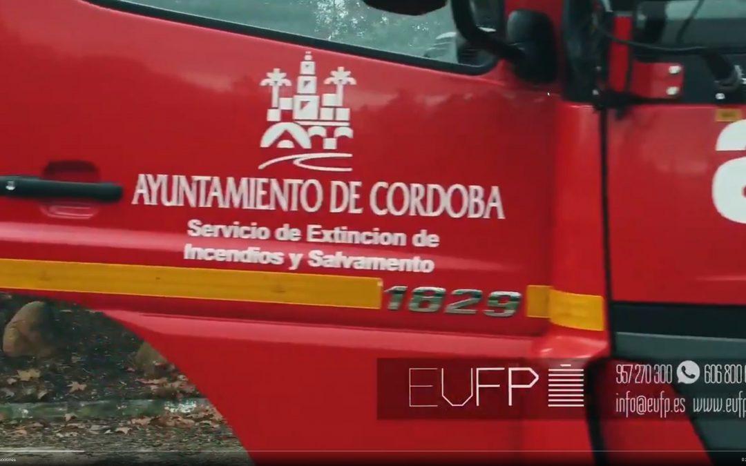 ¿Se hace campaña desde el Ayuntamiento de Córdoba por estudios de Formación Profesional privados?