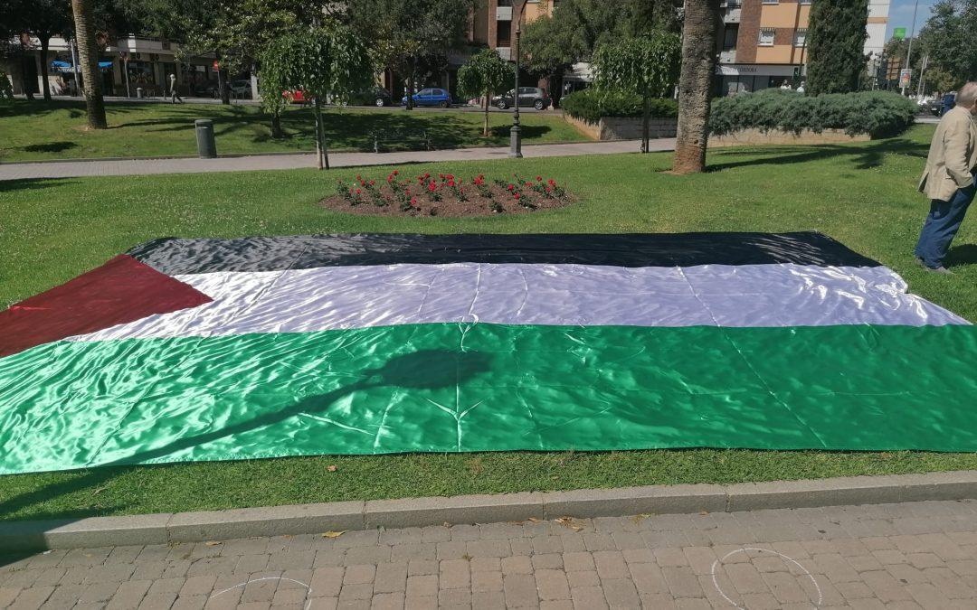 Córdoba con Palestina