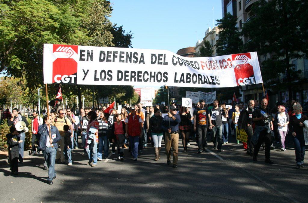 Hoy viernes 28 está convocada por CGT una huelga por los servicios públicos