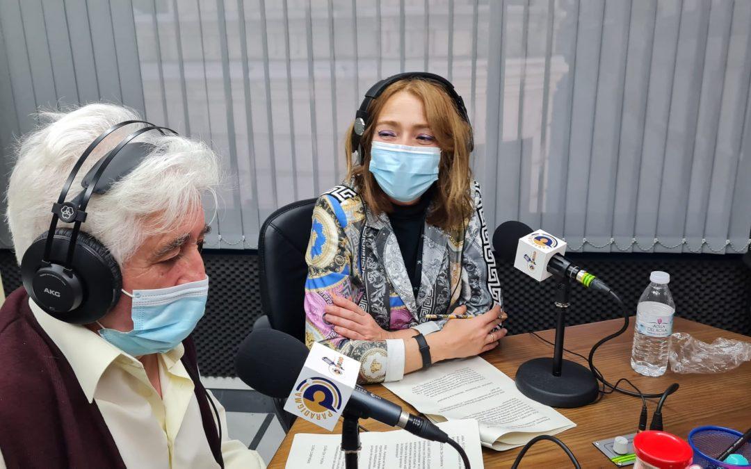 """Nuevo """"Domingos Laicos"""", en Paradigma Radio. Programa 35, tercero dedicado a la eutanasia"""