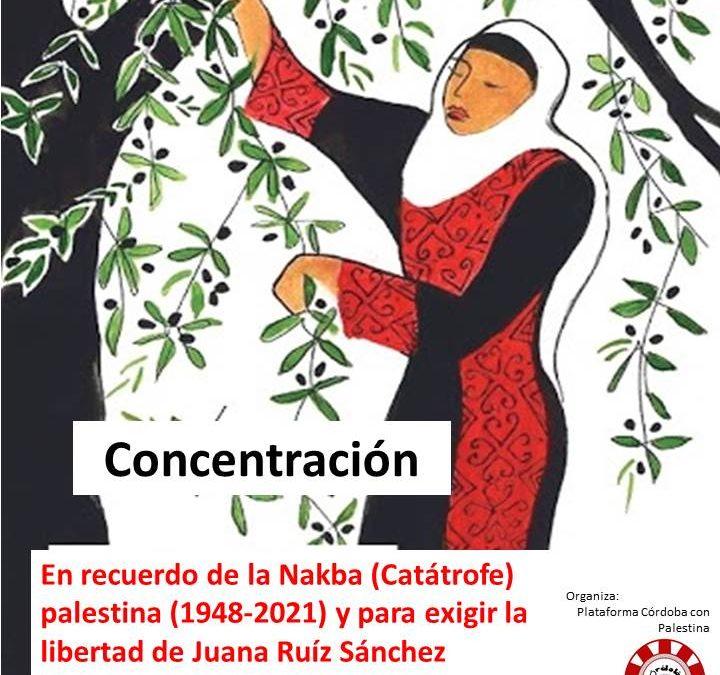 73 Años del apartheid israelí en Palestina (Al Nakba): 1948-2021