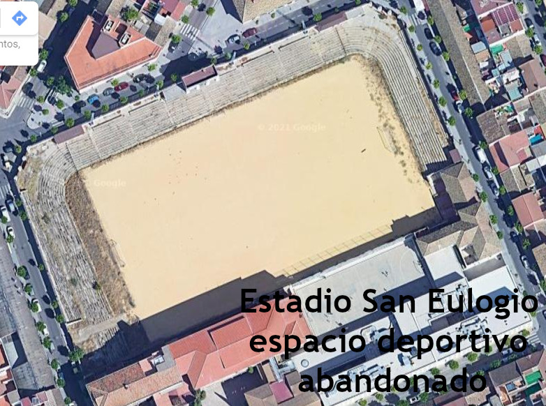 La Asociación Vecinal Guadalquivir reivindica la puesta en valor de espacios para jugar con motivo del 28 de mayo.