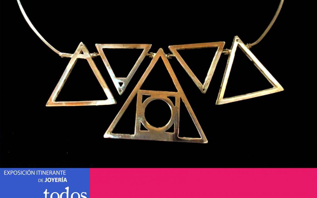 """La Escuela de Arte Dionisio Ortiz acoge la exposición de joyería """"Todos somos alquimistas. Cuando el plomo se convierte en oro"""""""