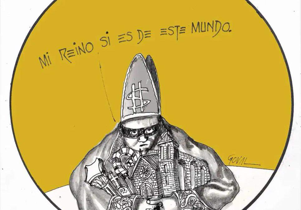 Iglesia S.A.