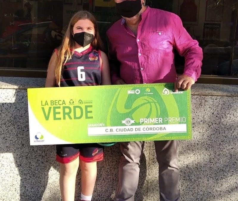 El COTO Ciudad de Córdoba mantiene su apuesta por la concienciación con la problemática del medio ambiente y es reconocida por la FAB