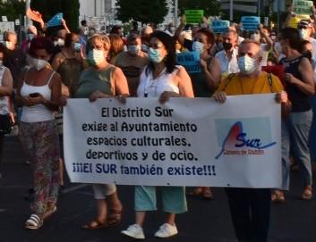 El Ayuntamiento continua despreciando al movimiento ciudadano