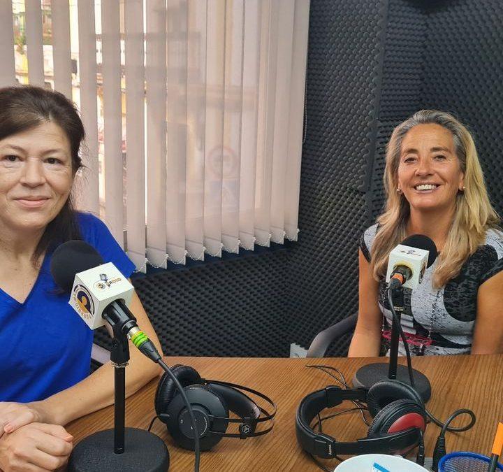 Nuevo Charlemos en Paradigma Radio. Hoy, volvemos con el Mindfulness e Inma Carmona