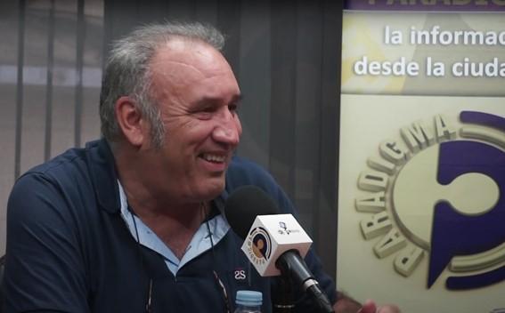 Entrevista a Paco Moro, exsecretario general de la CTA